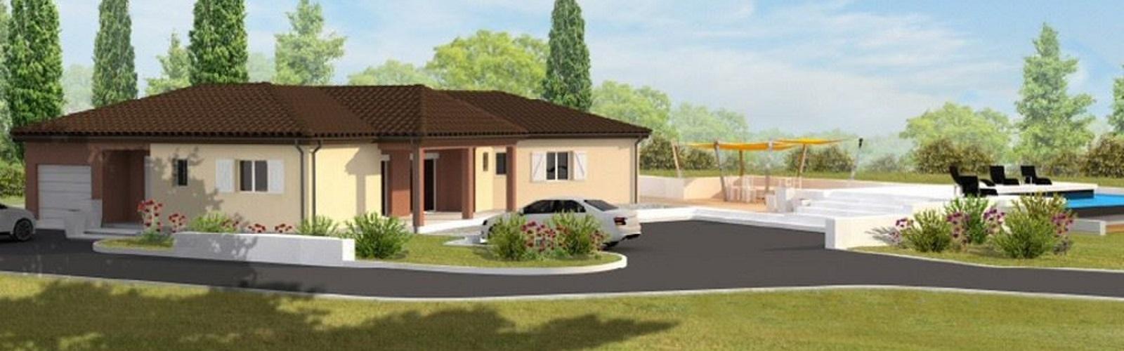 constructeur de maison individuelle tarn et garonne. Black Bedroom Furniture Sets. Home Design Ideas