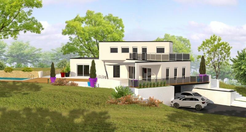 maison dali les demeures du terroir votre constructeur. Black Bedroom Furniture Sets. Home Design Ideas