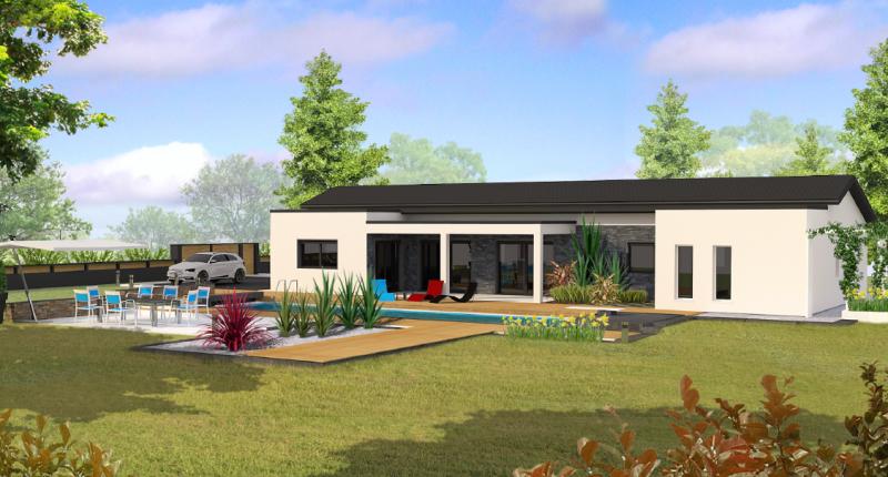 maison van gogh les demeures du terroir votre. Black Bedroom Furniture Sets. Home Design Ideas